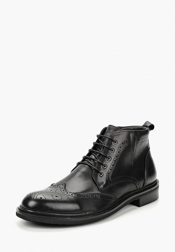 Купить Ботинки Valor Wolf, va090amdbyx4, черный, Осень-зима 2018/2019