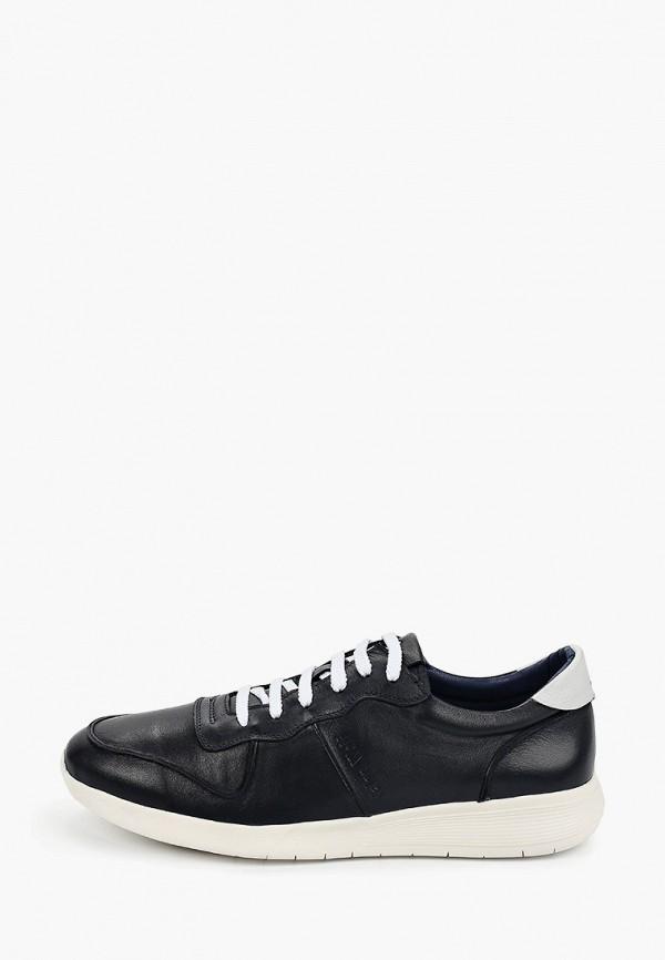 мужские низкие кроссовки valor wolf, синие