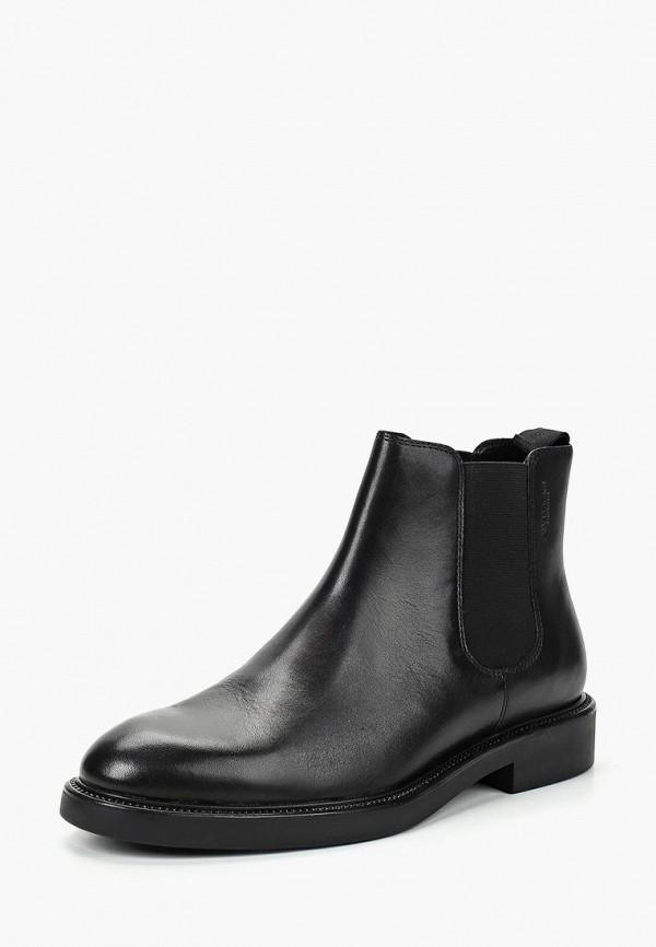 Ботинки Vagabond Vagabond VA468AMCNEM8 цены онлайн