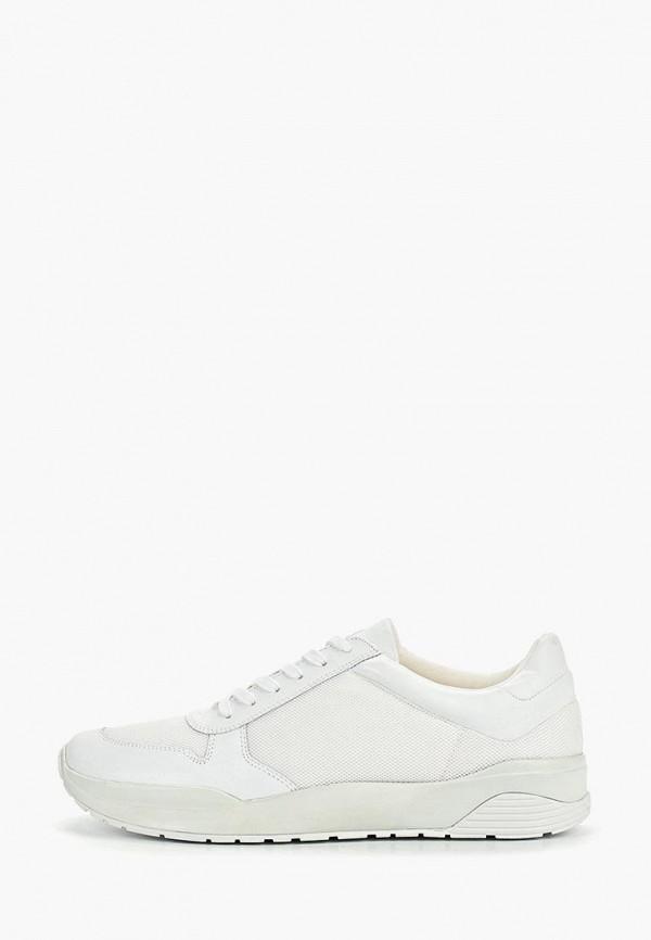 Купить Низкие кроссовки, Кроссовки Vagabond, CONNOR, va468amefwp2, белый, Весна-лето 2019