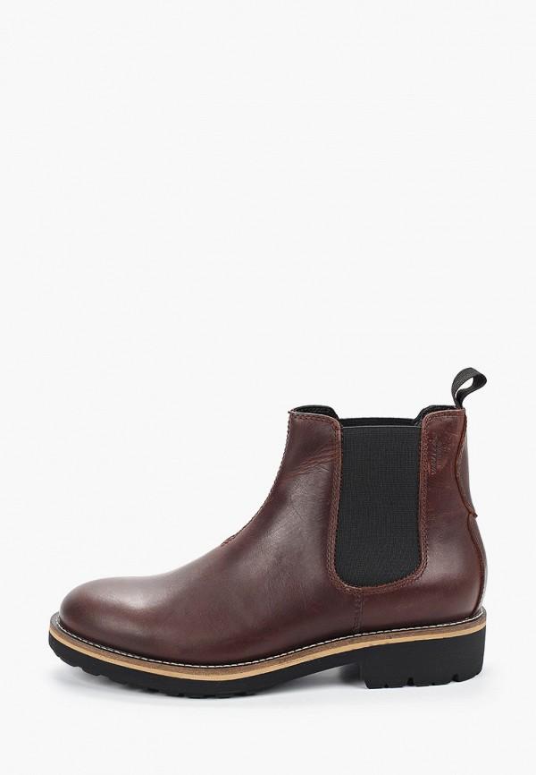 Ботинки Vagabond Vagabond VA468AMGBJD1 цена