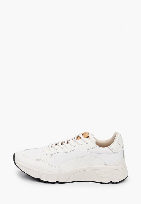 мужские кроссовки vagabond, белые