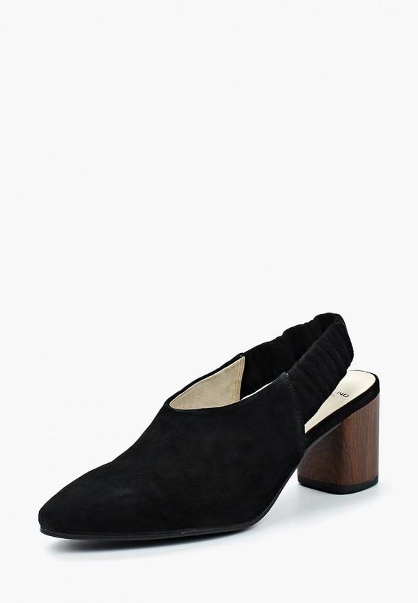 Туфли Vagabond Vagabond VA468AWAATM8 цена