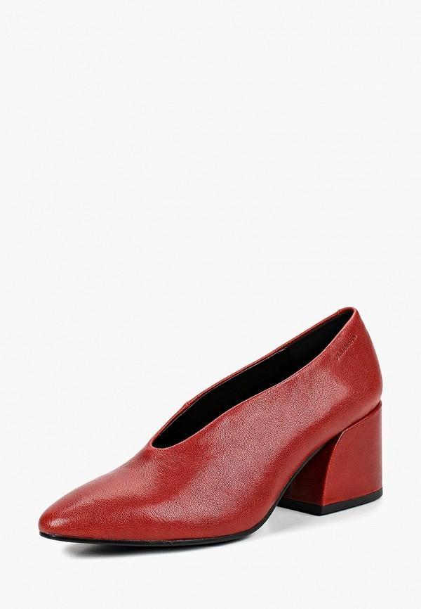 Туфли Vagabond Vagabond VA468AWCNEL1 norka туфли norka 45 10el красный