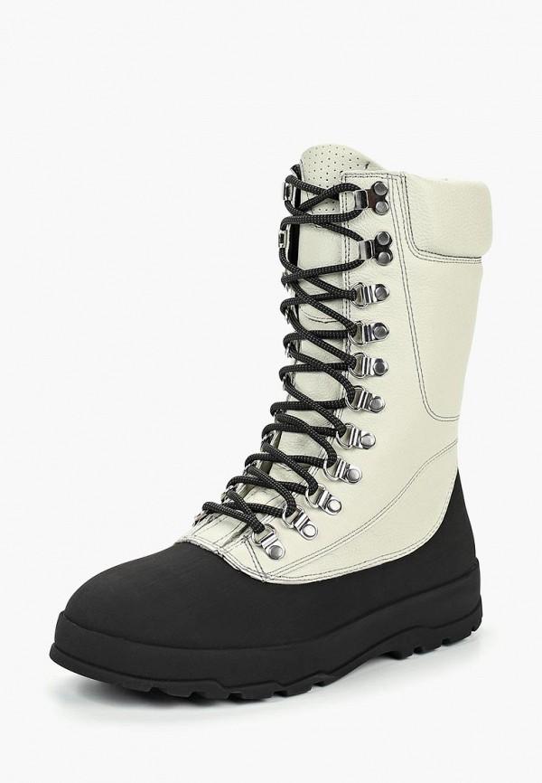 Высокие ботинки Vagabond