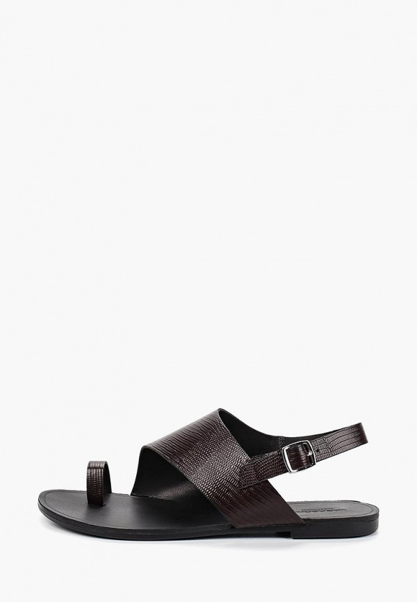 женские сандалии vagabond, черные