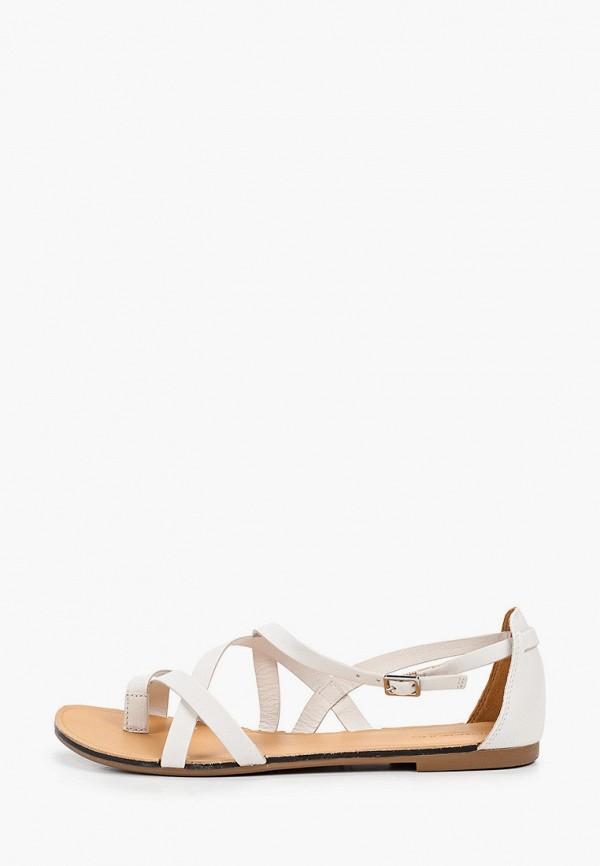 женские сандалии vagabond, белые