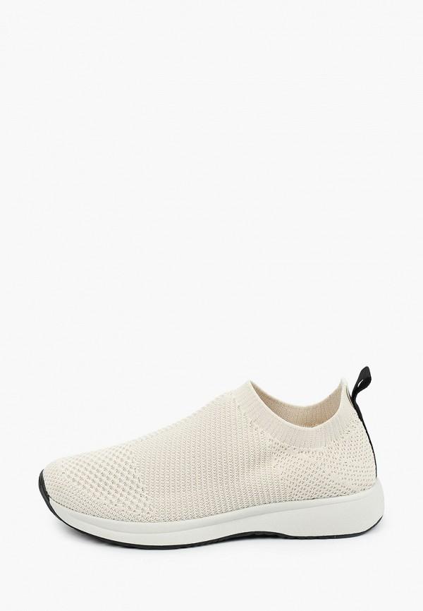 женские кроссовки vagabond, белые