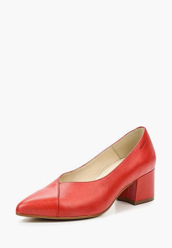 все цены на Туфли Vagabond Vagabond VA468AWPJB66 онлайн