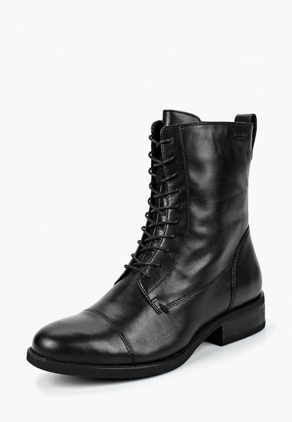 Купить Ботинки Vagabond, va468awuiy86, черный, Осень-зима 2018/2019
