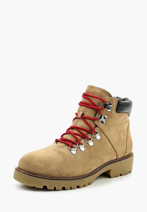 Ботинки Vagabond Vagabond VA468AWUIY93 недорго, оригинальная цена
