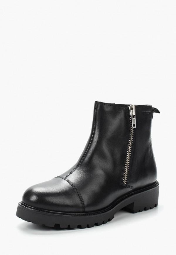 купить Ботинки Vagabond Vagabond VA468AWUIY95 по цене 8900 рублей