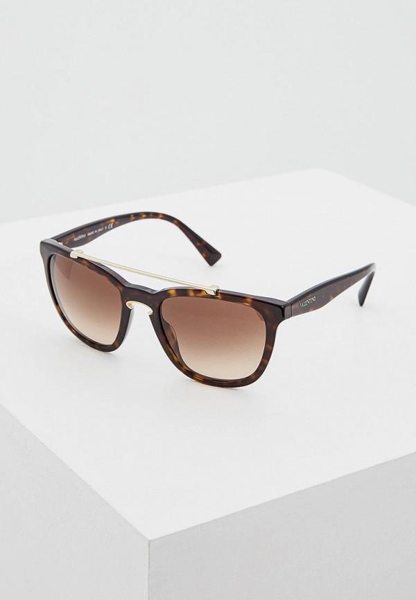 Очки солнцезащитные Valentino Valentino VA779DWSTA20 очки солнцезащитные valentino очки солнцезащитные