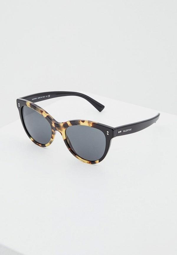 Очки солнцезащитные Valentino Valentino VA779DWSTA25 цены онлайн