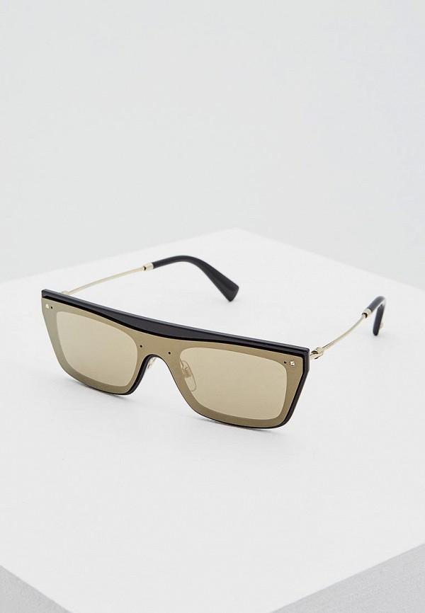 Очки солнцезащитные Valentino Valentino VA779DWSTI32 цены онлайн
