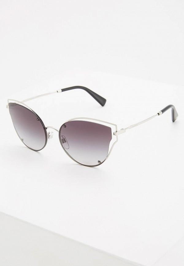Очки солнцезащитные Valentino Valentino VA779DWZAX27 очки солнцезащитные valentino очки солнцезащитные