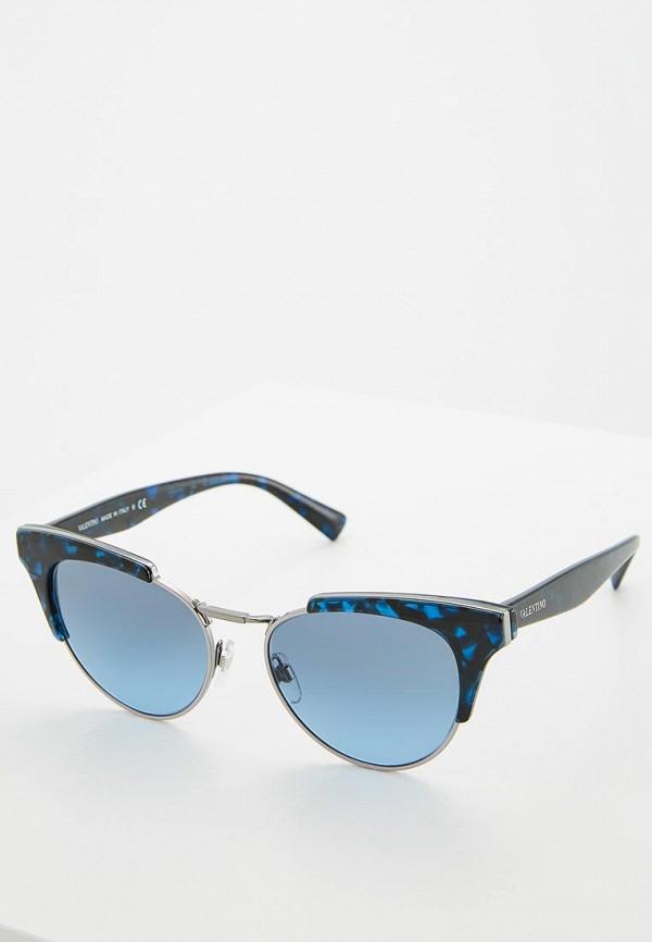 Очки солнцезащитные Valentino Valentino VA779DWZAX29 очки солнцезащитные valentino очки солнцезащитные