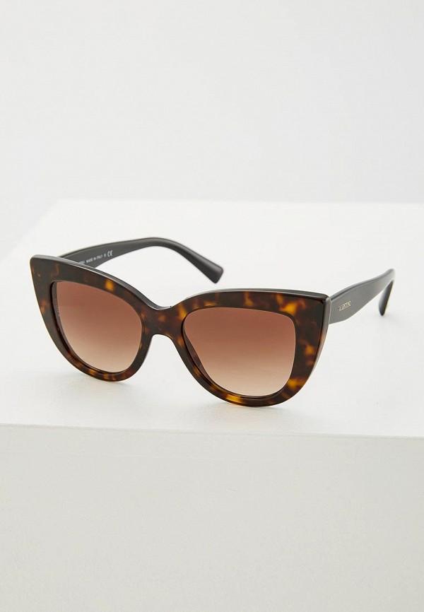 Очки солнцезащитные Valentino Valentino VA779DWZBY26 цена