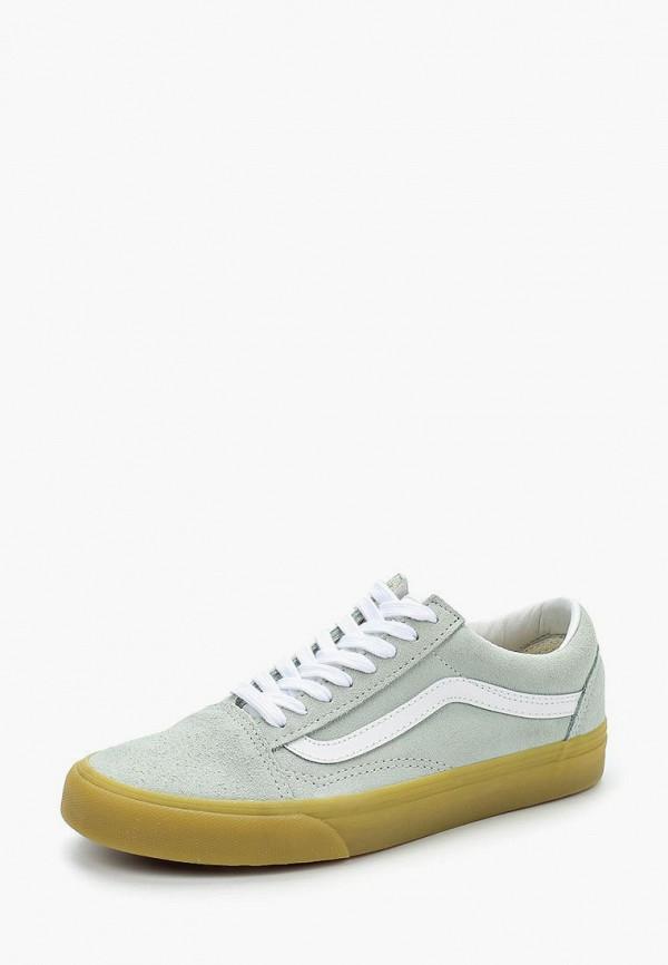 Кеды Vans Vans VA984AUAJYH8 цены онлайн