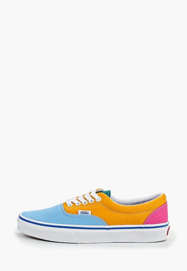 Купить Кеды Vans, UA Era, va984aueevj2, разноцветный, Весна-лето 2019