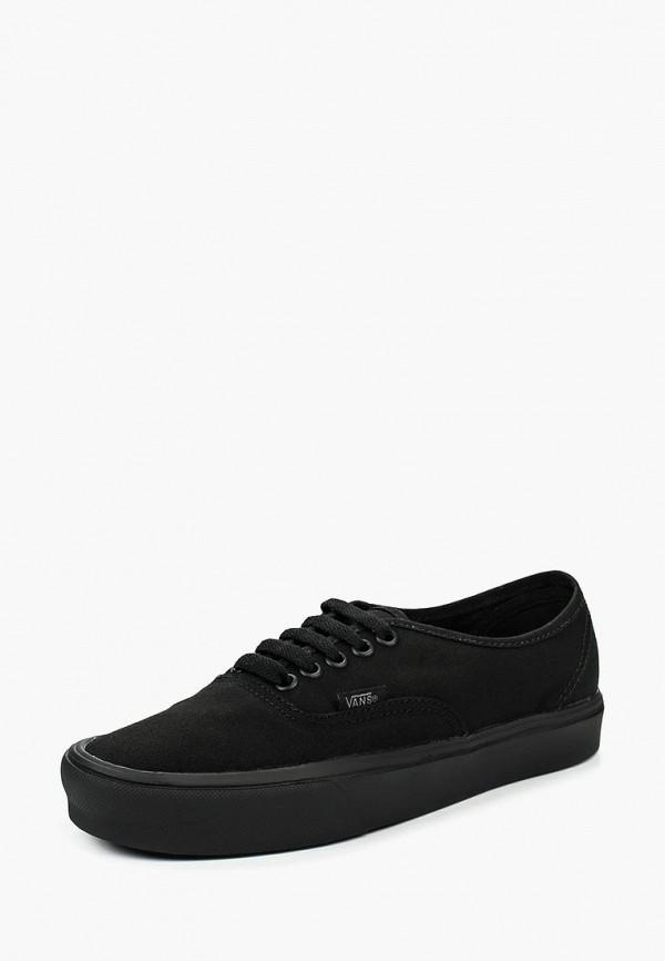 Кеды Vans Vans VA984AURCS22 цены онлайн