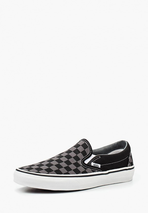 Слипоны Vans Vans VA984AURDH28 лонгслив printio i love you beary much