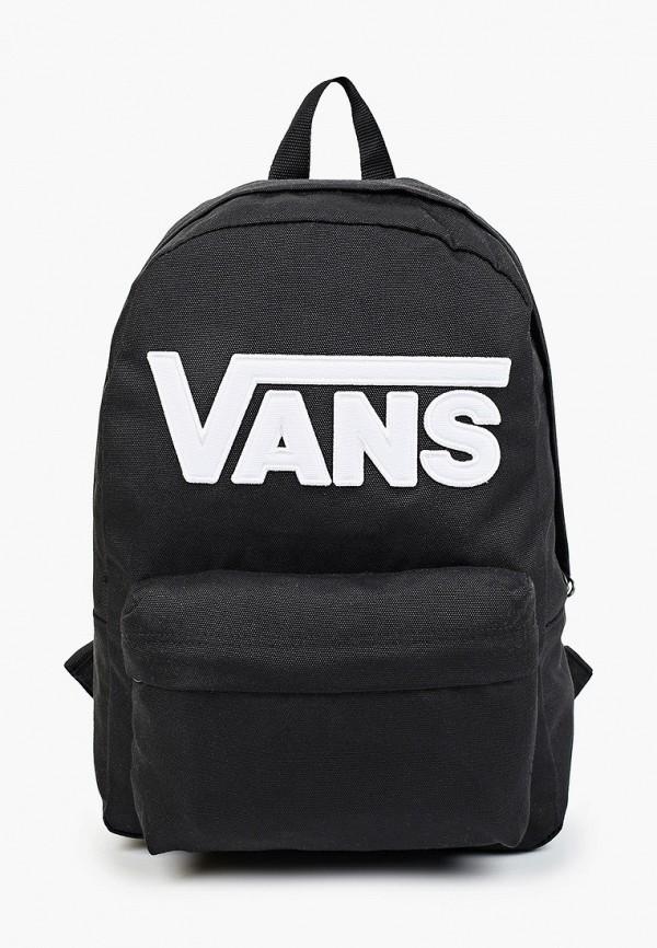 Рюкзак Vans Vans V2TLY28 черный фото