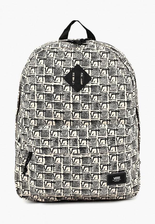 Рюкзак Vans Vans VA984BMCAHS3 рюкзак vans realm backpack 2014