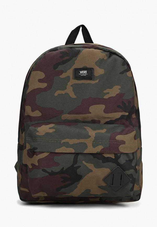Рюкзак Vans Vans VA984BMCAHS7 рюкзак vans realm backpack 2014