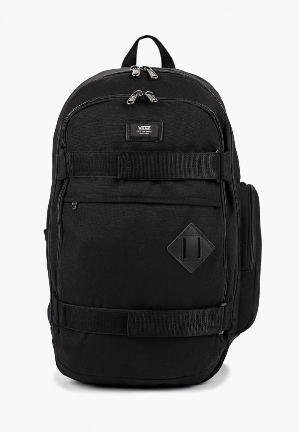 Рюкзак Vans Vans VA984BMCAHT8 рюкзак vans realm backpack 2014