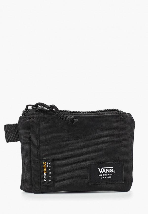цена Кошелек Vans Vans VA984BMHNAO6 онлайн в 2017 году