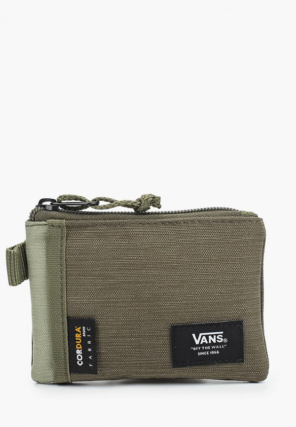 цена Кошелек Vans Vans VA984BMIJWT6 онлайн в 2017 году