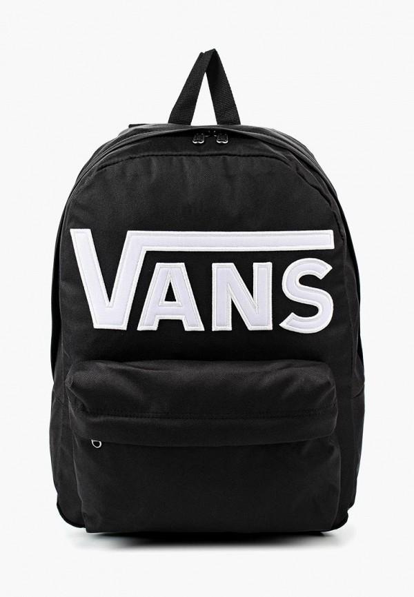 Рюкзак Vans Vans VA984BMRCP53 рюкзак vans vans va984bwcahz4