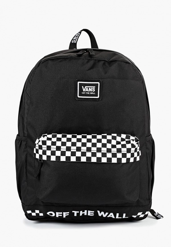 Рюкзак Vans Vans VA984BWCAHZ5 рюкзак vans vans va984buajwq2