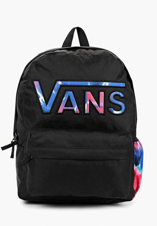 Рюкзак Vans Vans VA984BWEEUV2 цена