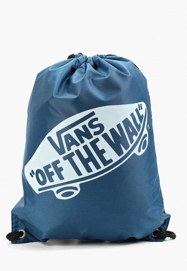 Фото - Мешок Vans Vans VA984BWGDAV2 кеды мужские vans ua sk8 mid цвет белый va3wm3vp3 размер 9 5 43