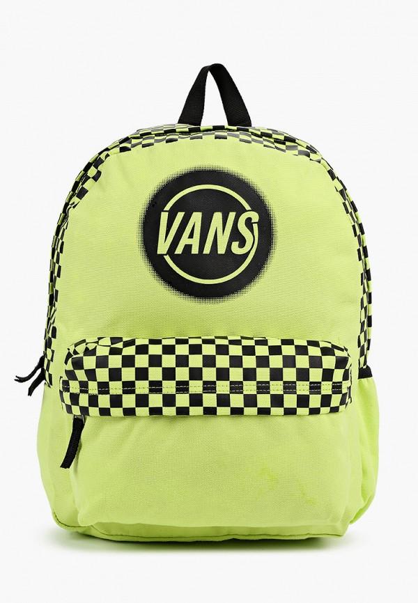 Рюкзак Vans Vans VA984BWGDAY4 платье vans vans va984ewegbz9