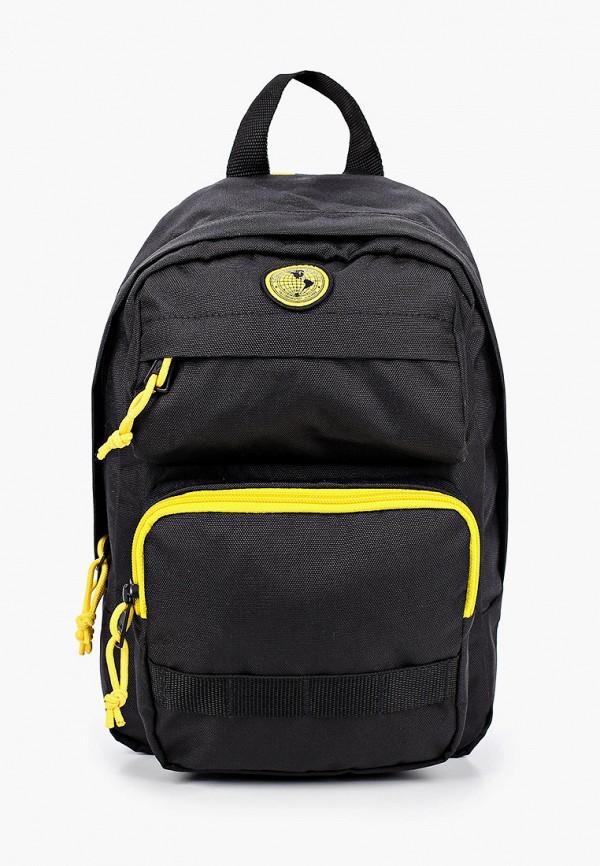 женский рюкзак vans, черный