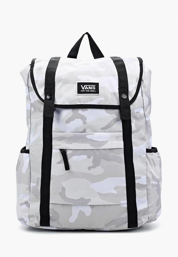 Рюкзак Vans Vans VA984BWVZR73 рюкзак vans realm backpack 2014