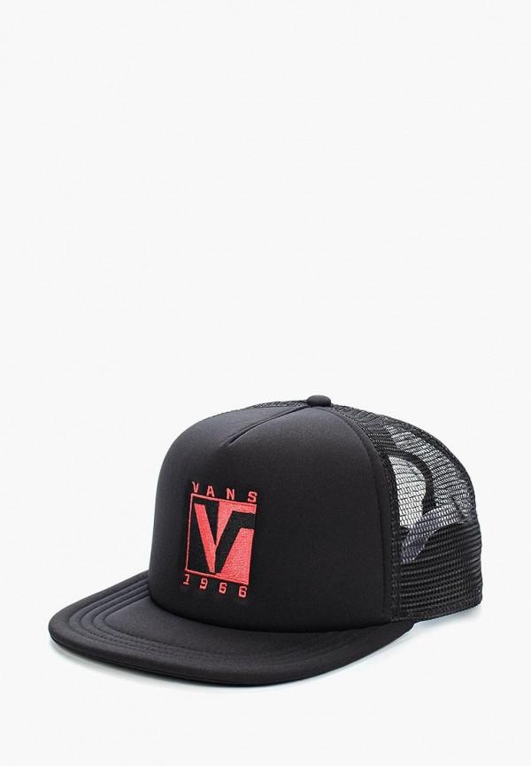 Бейсболка Vans Vans VA984CMBMWU7 бейсболка vans vans va984cmbmwu4