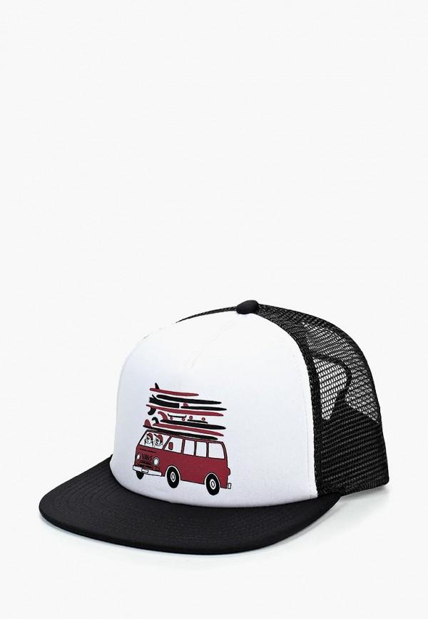 Бейсболка Vans Vans VA984CMEEUX0