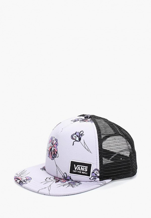 Бейсболка Vans Vans VA984CWEEUX8 бейсболка vans off the wall snapback page 4