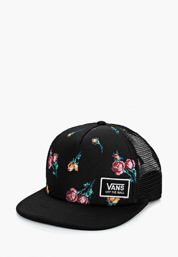 купить Бейсболка Vans Vans VA984CWEEUX9 по цене 2399 рублей