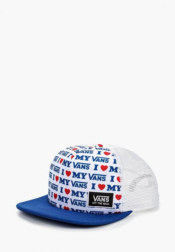 Бейсболка Vans Vans VA984CWEEUY0