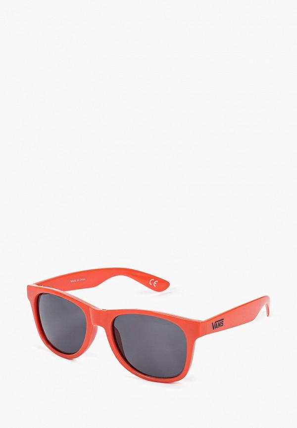мужские солнцезащитные очки vans