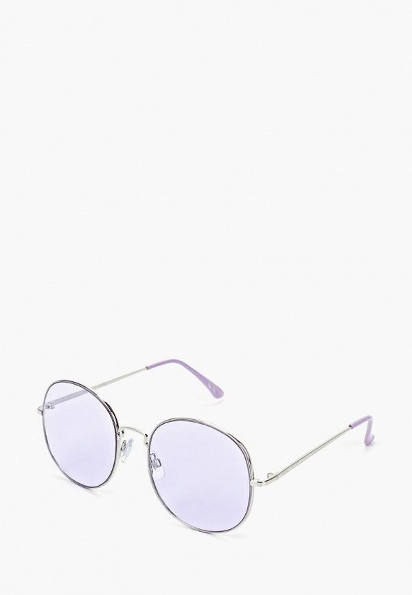 мужские солнцезащитные очки vans, серебряные