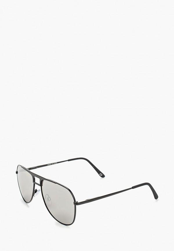 женские солнцезащитные очки vans, черные