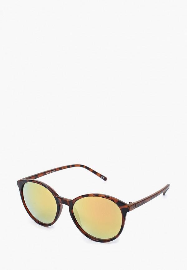 Очки солнцезащитные Vans Vans VA984DWBMOJ0 vans очки vans spicoli 4 shades black