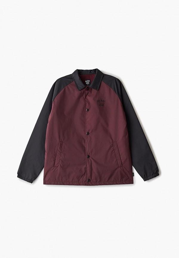 Куртка Vans Vans VA984EBFTQA2 куртка vans vans va984emuko27
