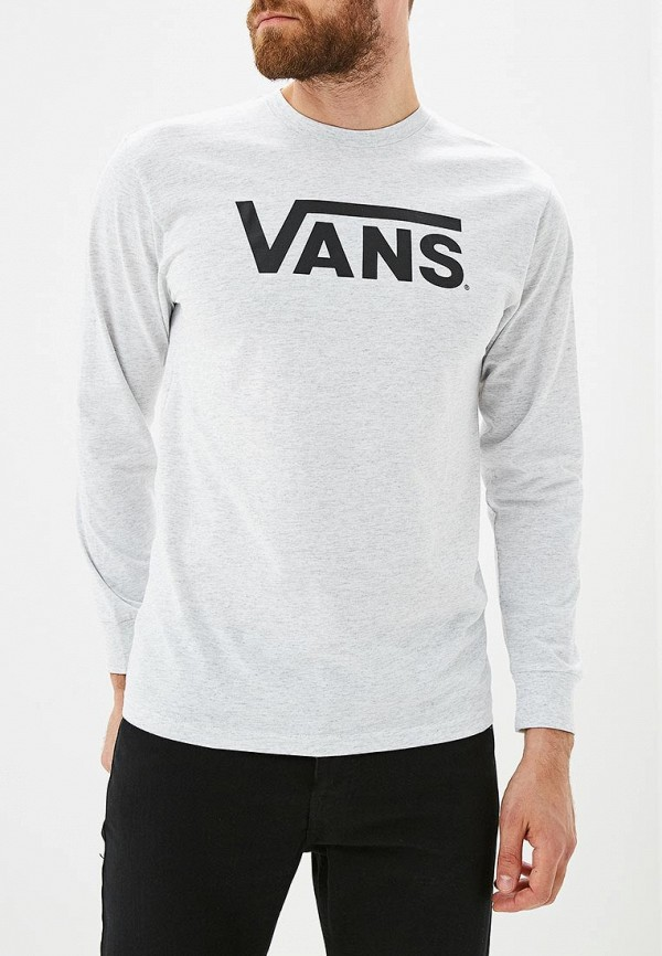 Лонгслив Vans